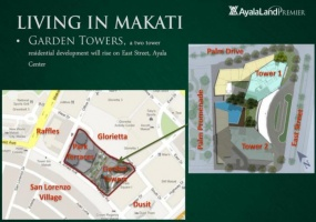 1 Bedrooms, コンドミニアム, 売 買, 1 Bathrooms, Listing ID 1015, MAKATI, Philippine,