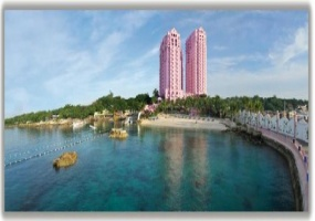 1 Bedrooms, Apartment, For sale, 1 Bathrooms, Listing ID 1018, Philippine,