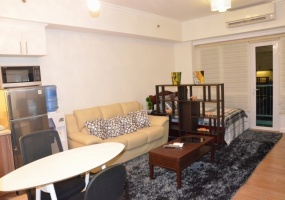 1 Bedrooms, コンドミニアム, 賃 貸, 1 Bathrooms, Listing ID 1197, MAKATI, Philippine,