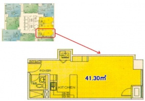 1 Bedrooms, Apartment, For sale, 1 Bathrooms, Listing ID 1022, Philippine,