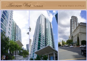 2 Bedrooms, Apartment, For sale, 2 Bathrooms, Listing ID 1037, Philippine,