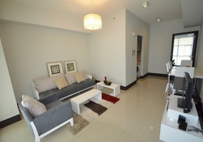 1 Bedrooms, コンドミニアム, 賃 貸, 1 Bathrooms, Listing ID 1008, MAKATI, Philippine,